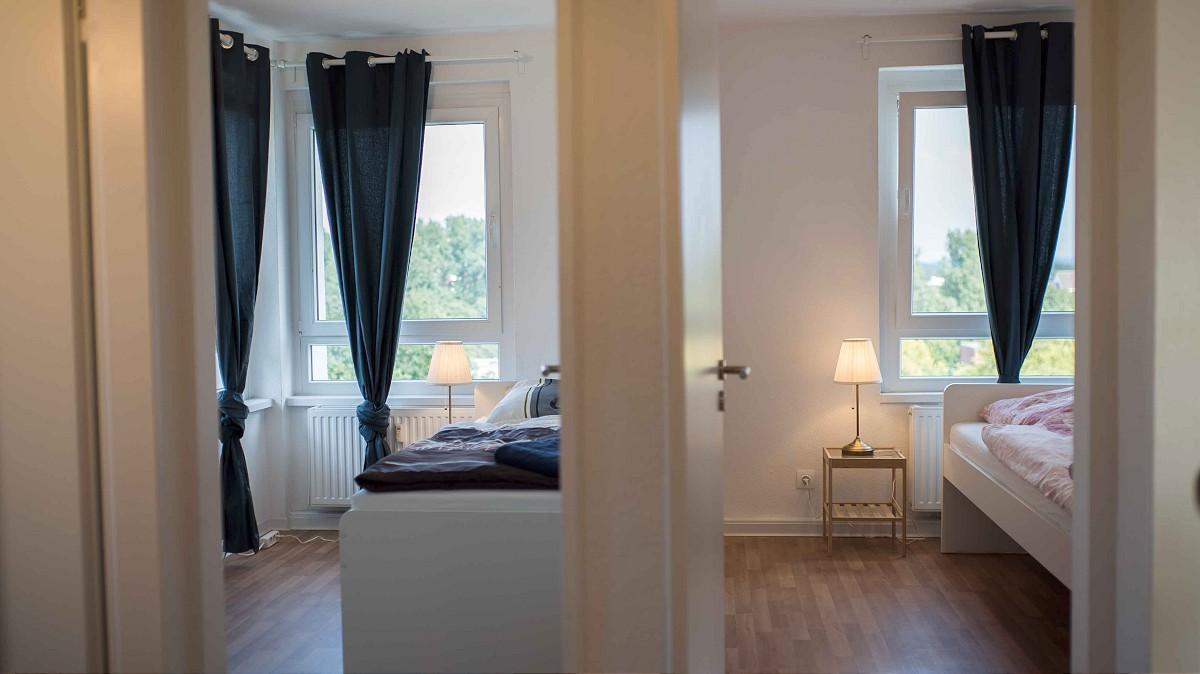 Apartment Duesseldorf 19