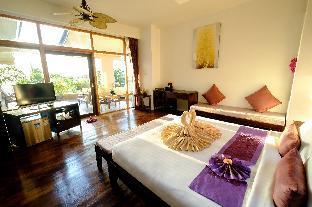 Deluxe Sweet Room Bundhaya Villas Koh Lipe Satun สตูดิโอ อพาร์ตเมนต์ 1 ห้องน้ำส่วนตัว ขนาด 43 ตร.ม. – ใจกลางเมือง