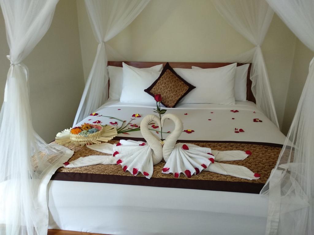 Standard Room At Inang Ubud Bali