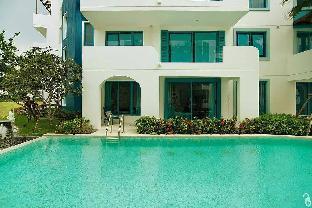 [ホアヒン ビーチフロント]アパートメント(90m2)| 2ベッドルーム/2バスルーム The Crest Santora Beach Front Condo 40