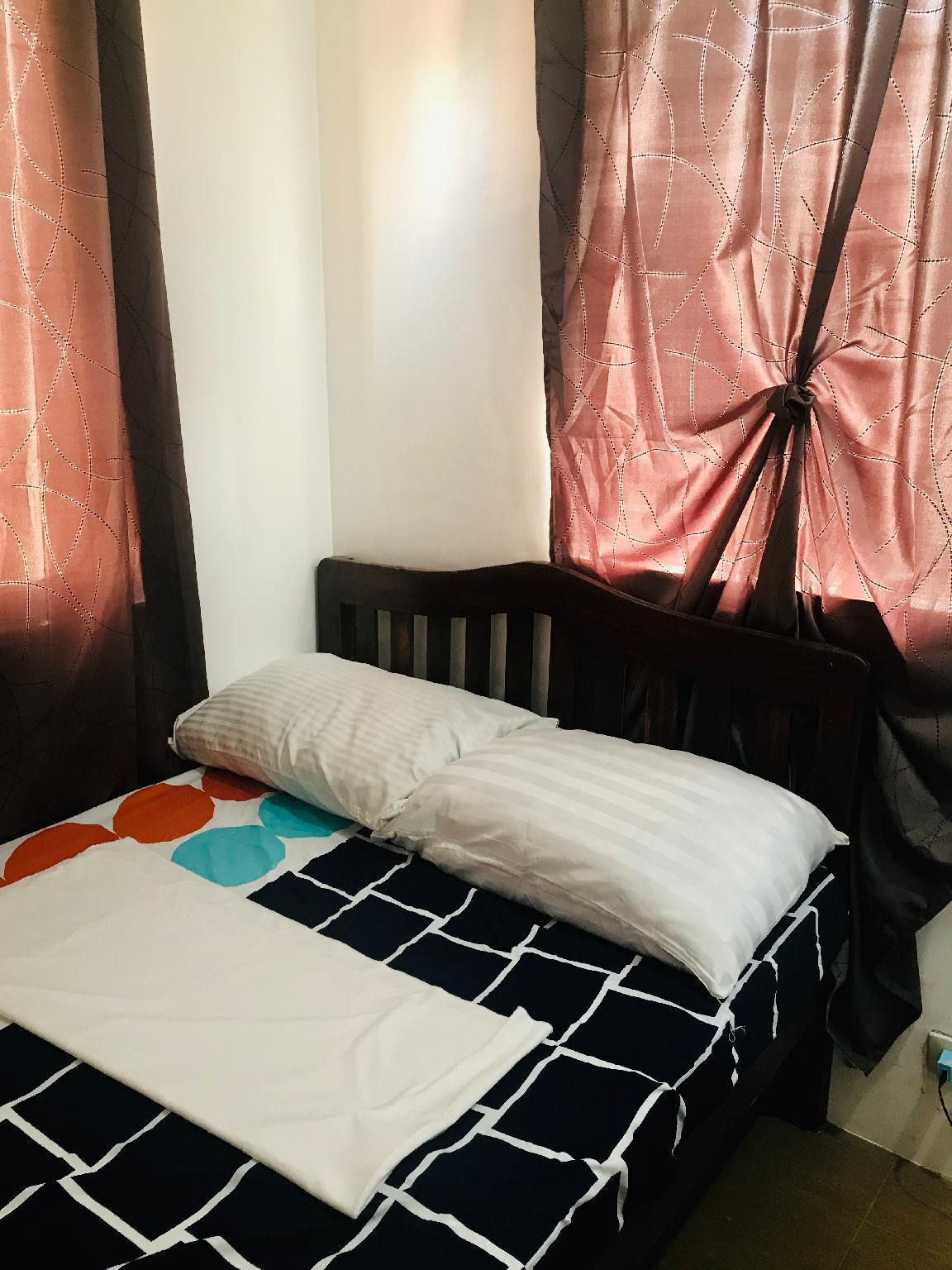 Furnished Apartment Near Abanico Yacht Club