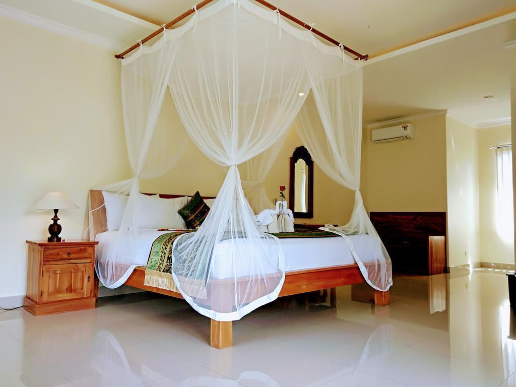 Family Villa For 4 Pax At Inang Ubud Bali