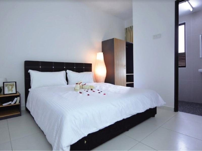 Ayer Keroh Homestay Malacca @ Cozy Stay 3BR DELUXE