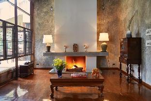 Villa Tammatari Modern Mountain Retreat บ้านเดี่ยว 5 ห้องนอน 3 ห้องน้ำส่วนตัว ขนาด 400 ตร.ม. – แม่ริม