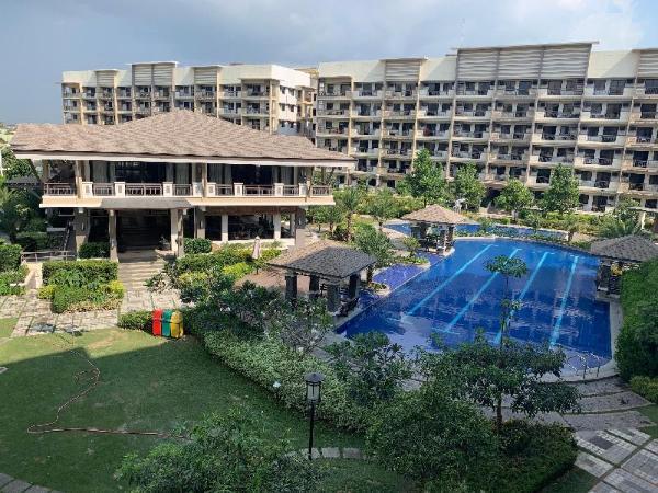 JCH24 -3BR Apt Asteria Residences  Nr NAIA Airpor Manila