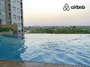 LPN Beach Jomtien Pattaya อพาร์ตเมนต์ 1 ห้องนอน 1 ห้องน้ำส่วนตัว ขนาด 26 ตร.ม. – หาดจอมเทียน