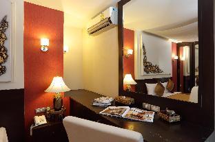 [サトーン]アパートメント(34m2)| 1ベッドルーム/1バスルーム BTS Saladaeng MRT Silom