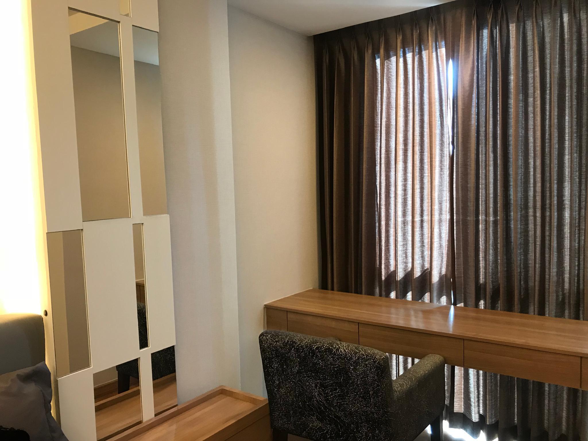 EveRyDaY SUKHUMVIT 11-13 ASOK NANA NIGHTLIFE*2 อพาร์ตเมนต์ 1 ห้องนอน 1 ห้องน้ำส่วนตัว ขนาด 38 ตร.ม. – สุขุมวิท