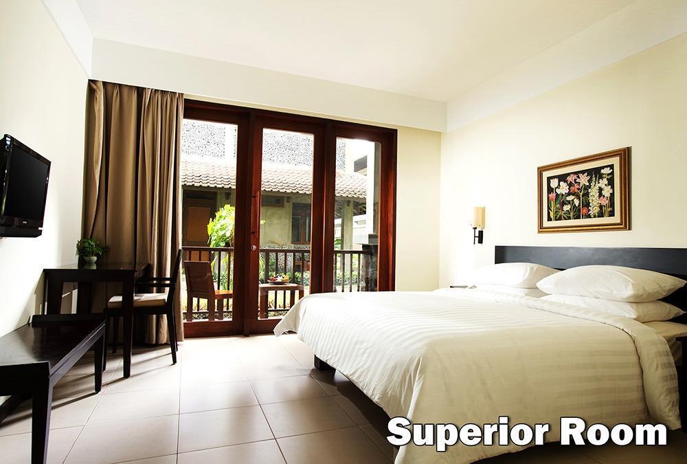 Superior Double Room Near Ketapang Beach