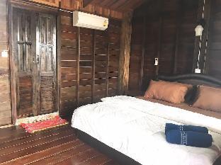 [サンカーオウ]アパートメント(15m2)| 1ベッドルーム/1バスルーム Peacock Fan Room @ Nest Guesthouse, Old Town