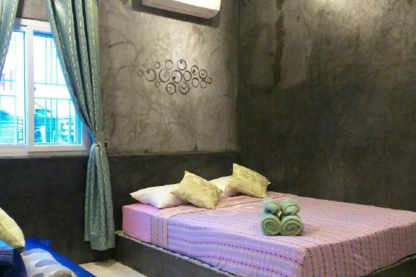 LaChambre Design4Work Speed Internet Sofa Kitchen1 Koh Lanta