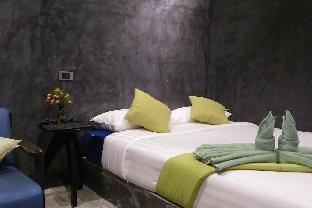 [サラダン]アパートメント(20m2)| 1ベッドルーム/1バスルーム LaChambre Design4Work Speed Internet Sofa Kitchen2