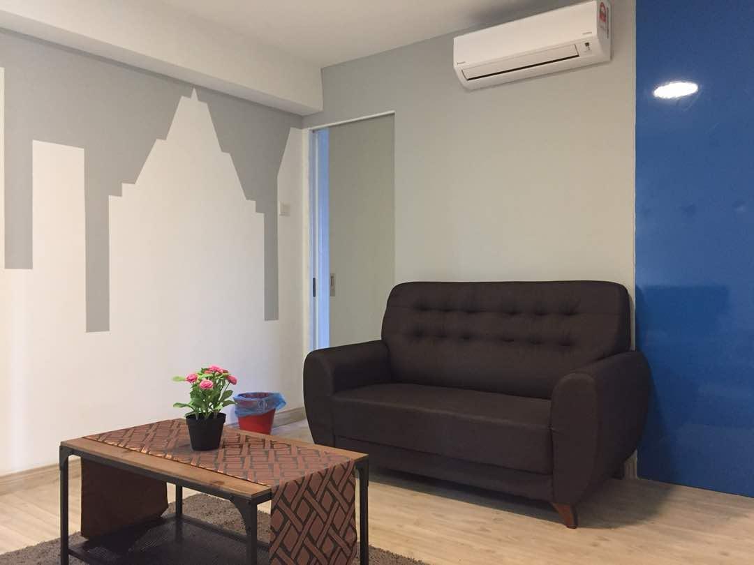 Tranquil Suite @ Empire City Damansara
