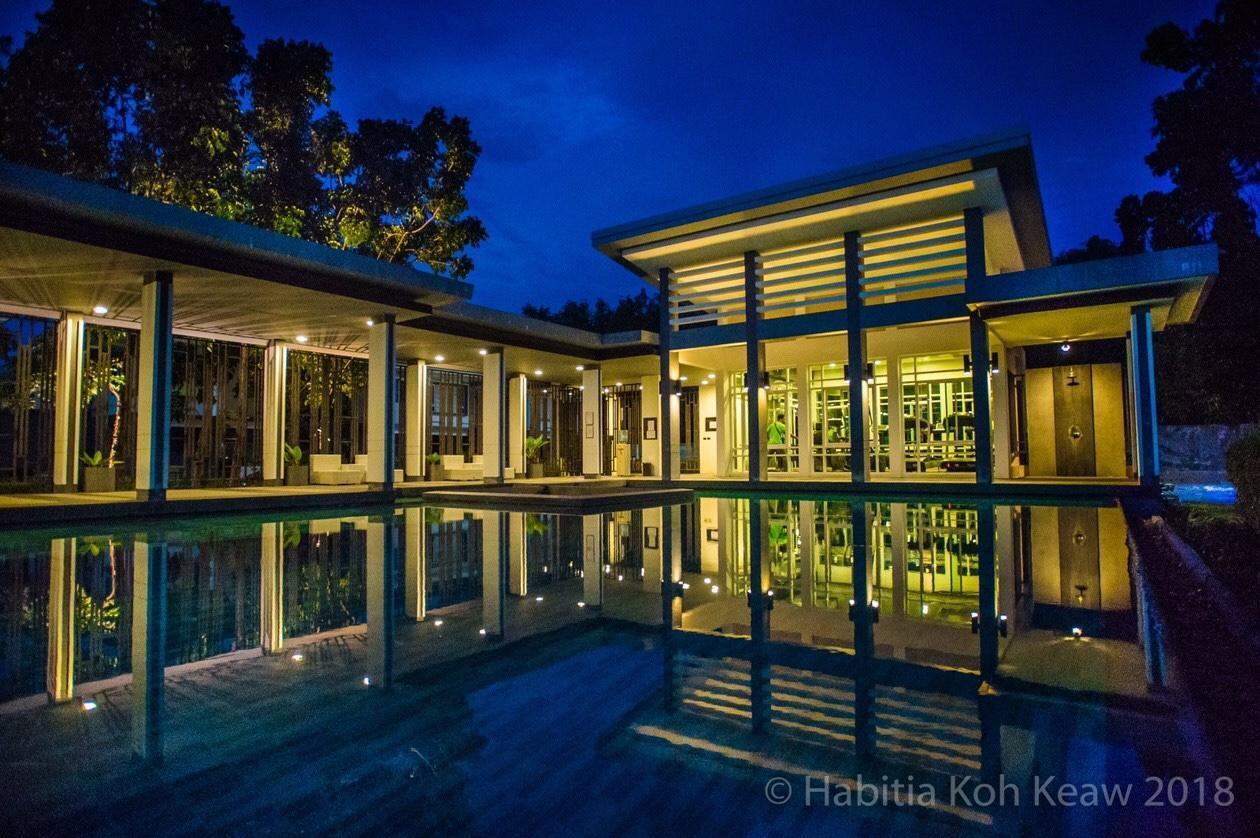 Pingpong House