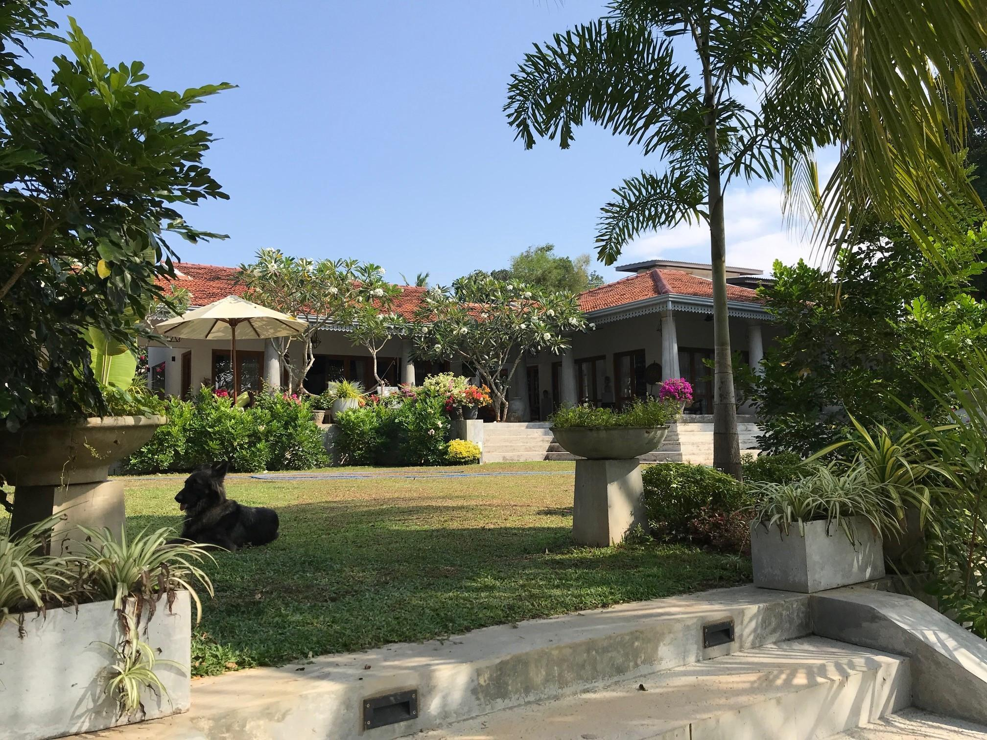 TROPICAL HOUSE Princess Suite