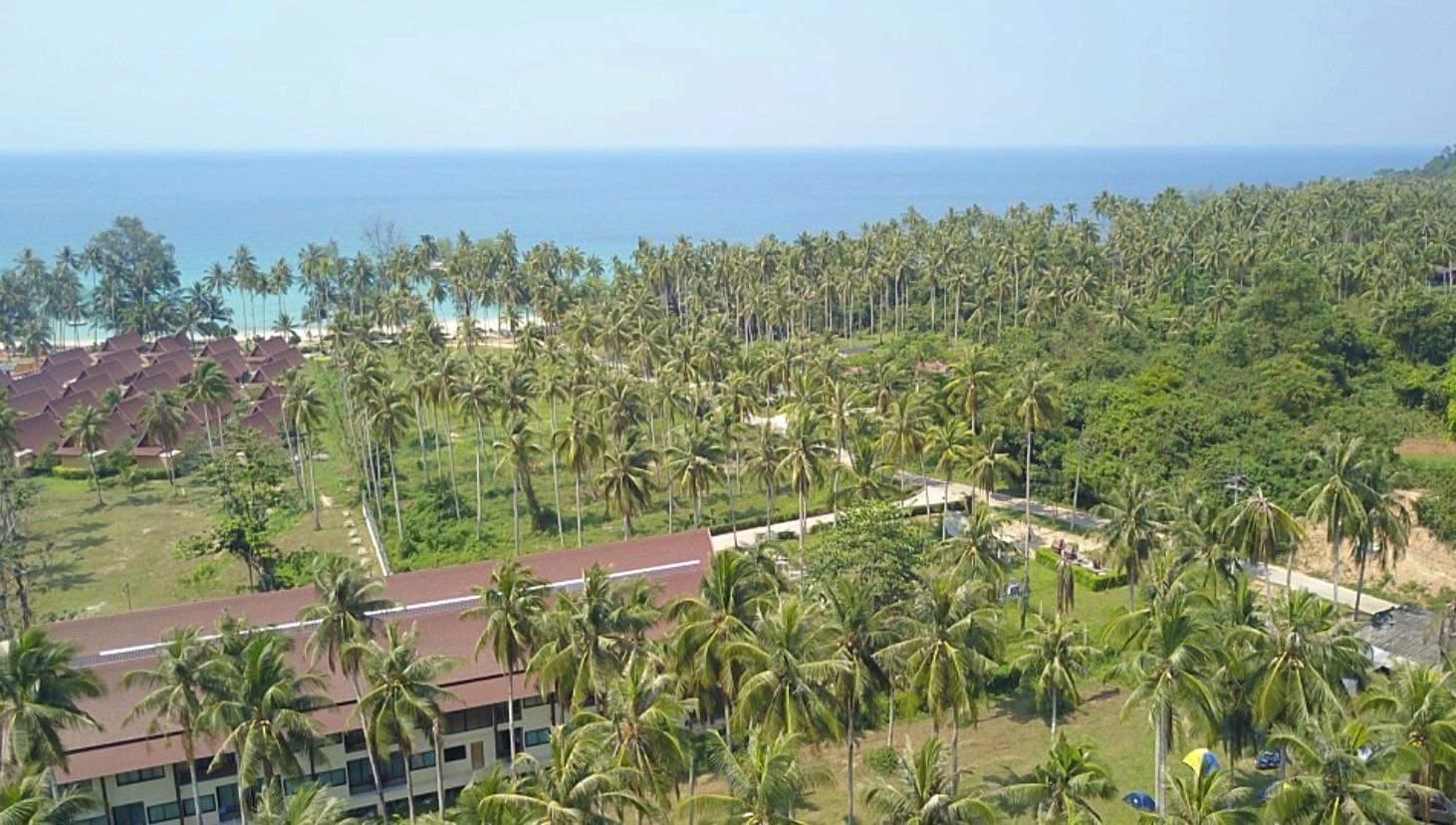 Baan Phi Yai Von