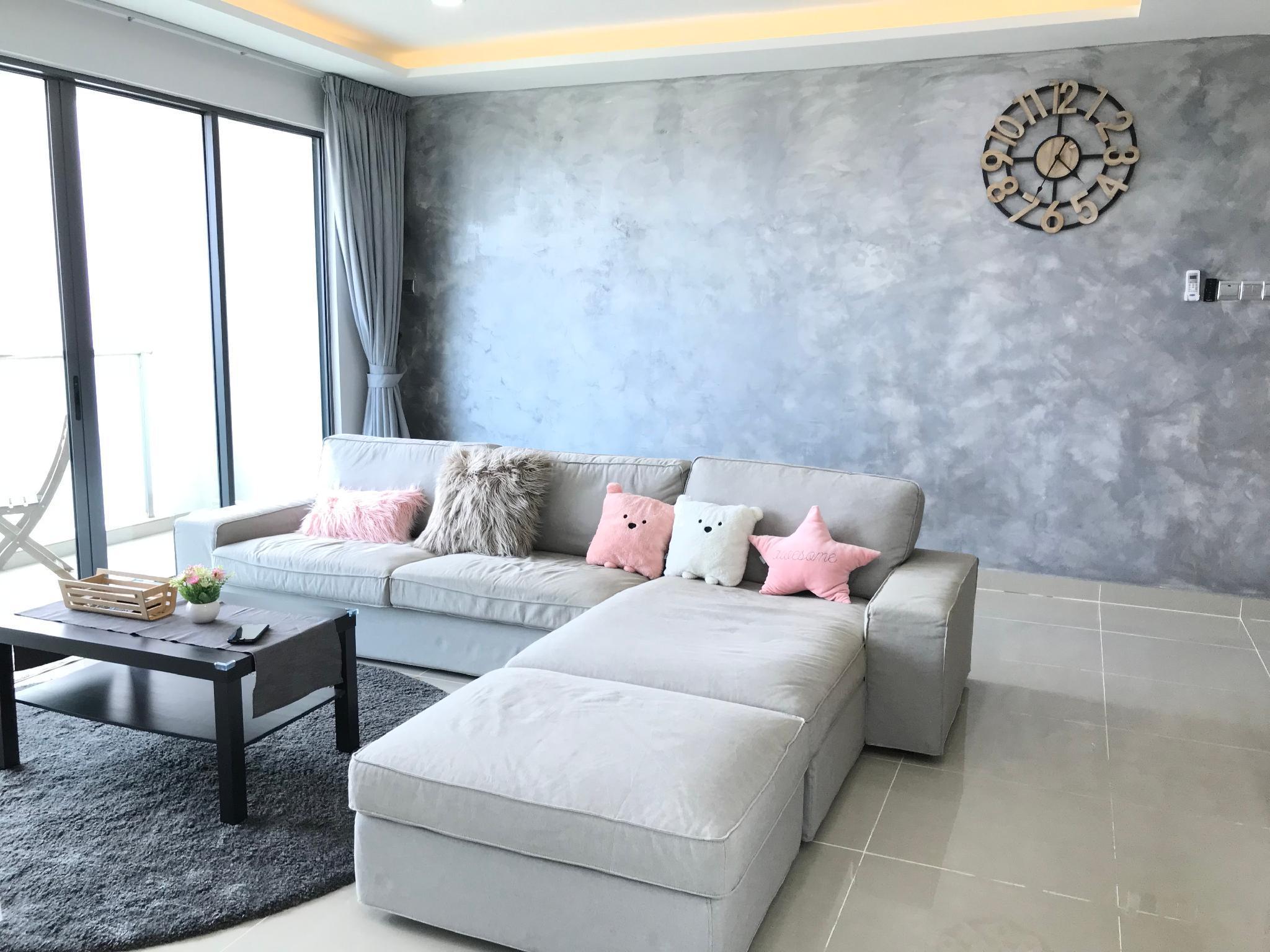 AMERIN 3R2B Luxurious Homestay TheMines TBS UPM