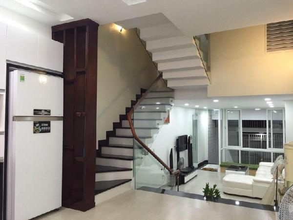 Master private room, full conveniences, District 2 Ho Chi Minh City