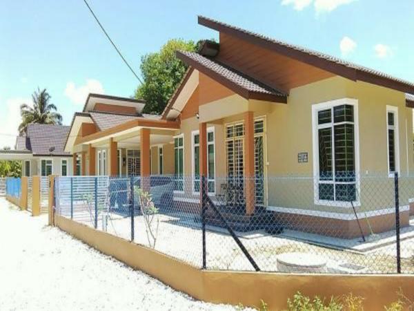 Pasir Mas Guest House (Dangar Damai) Pasir Mas