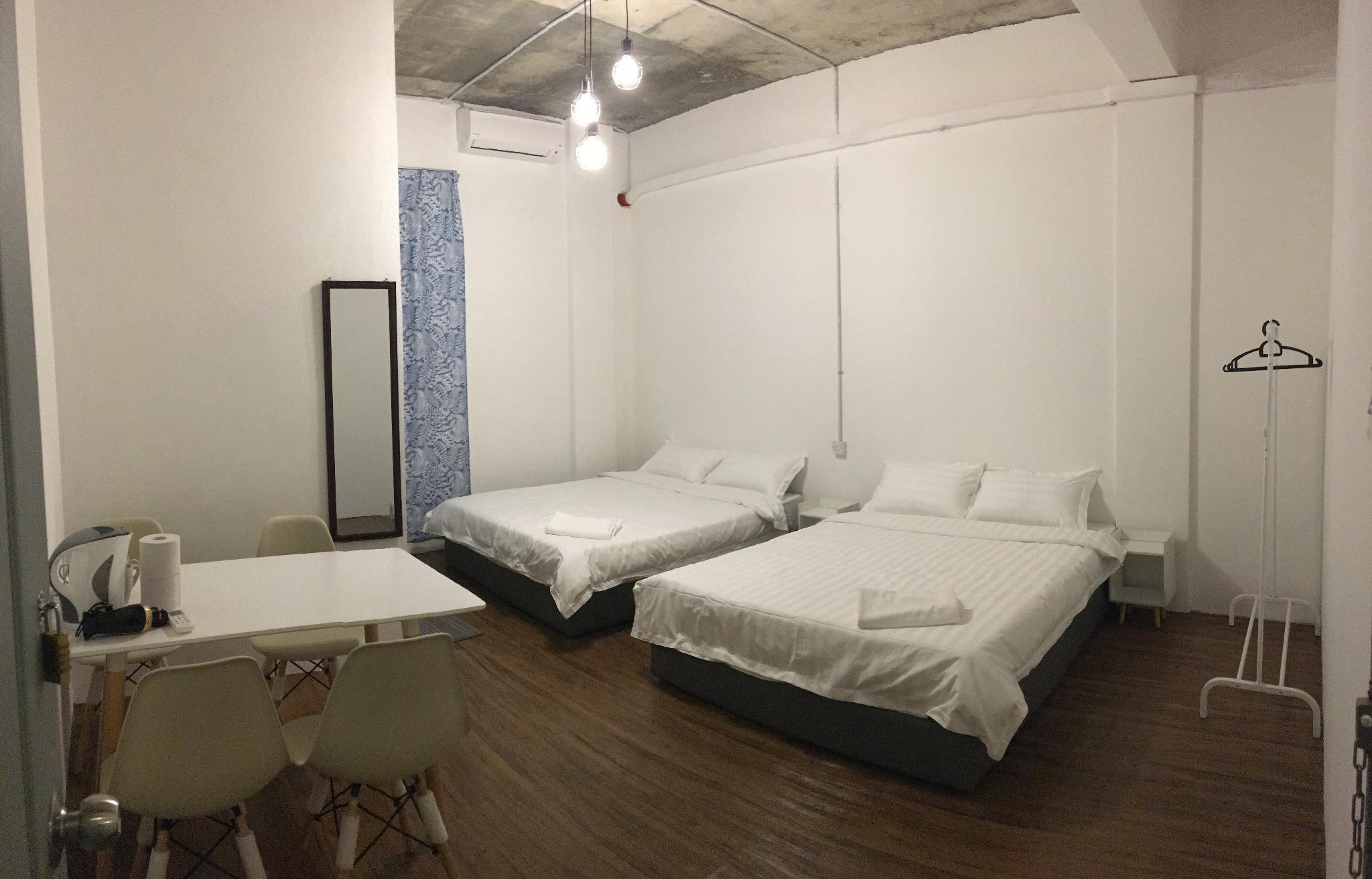AJ Suite 202 Gaya Street City Center