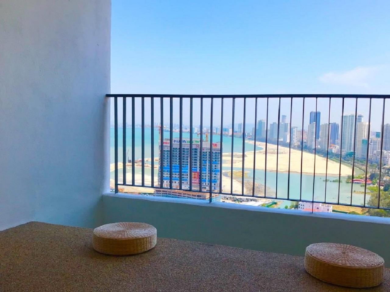 1900sf Stunning View 45m Pool Close To Gurney 3407