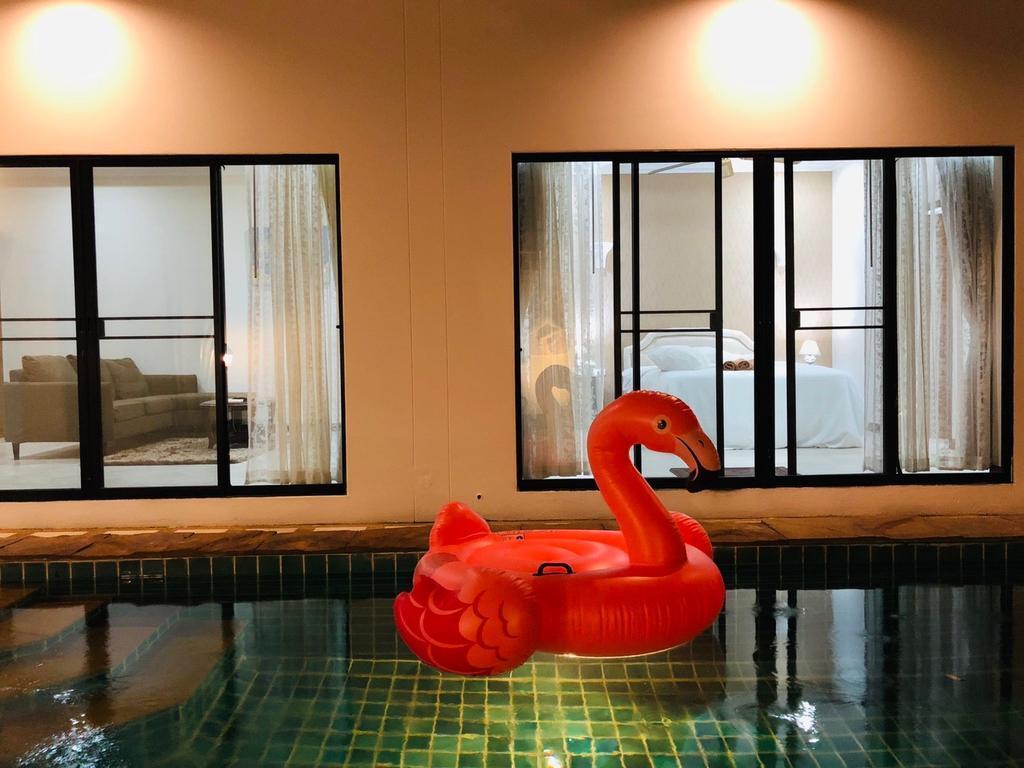 The Pool House Pattaya No.8