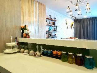 My Resort Hua Hin E306 อพาร์ตเมนต์ 2 ห้องนอน 2 ห้องน้ำส่วนตัว ขนาด 92 ตร.ม. – ชายหาดหัวหิน