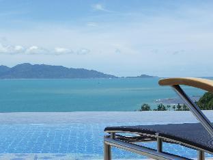 [バンポル]ヴィラ(206m2)| 3ベッドルーム/2バスルーム Luxury-Villa with privat 50sqm pool.