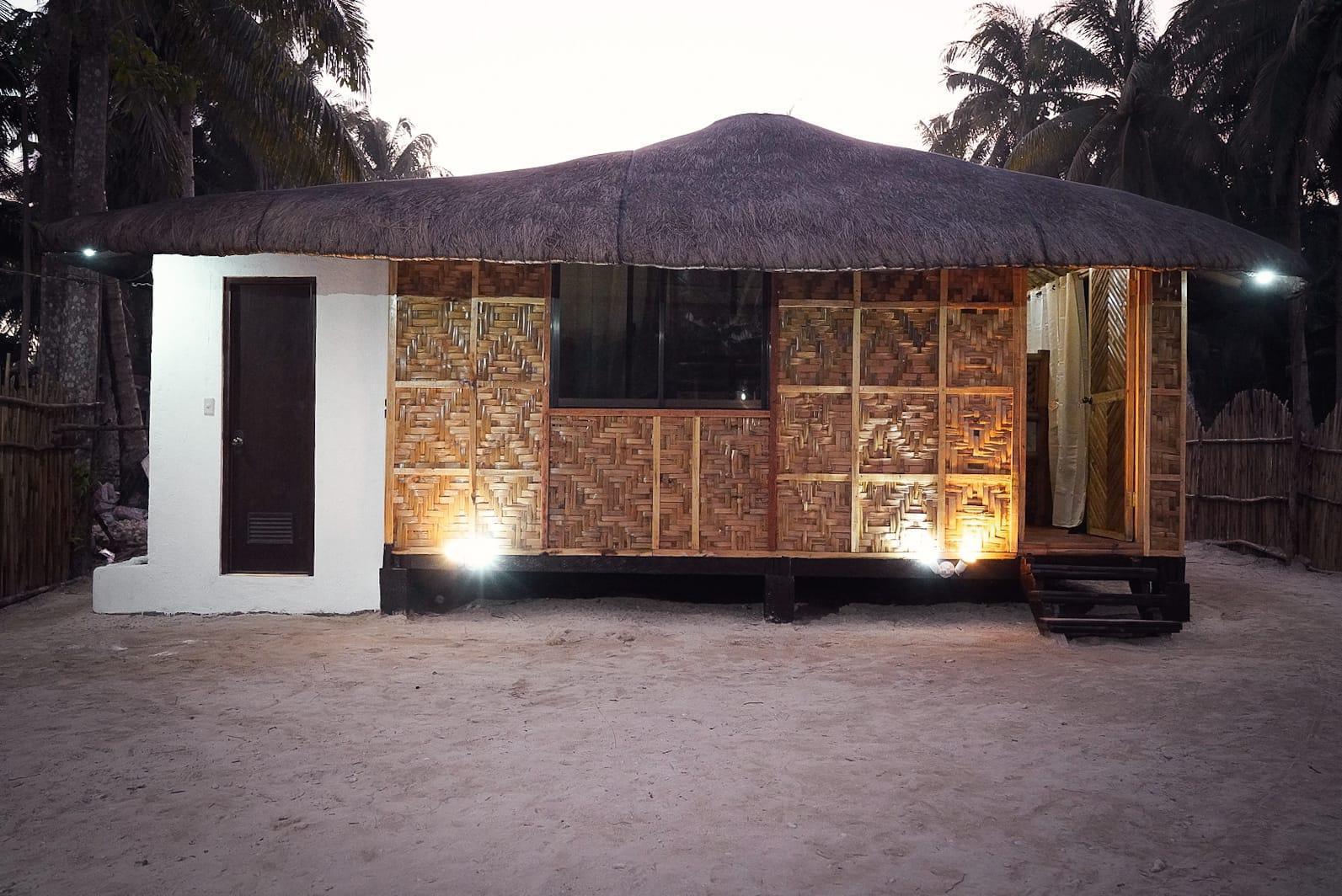 Siargao Tropic Hostel Tubha Room