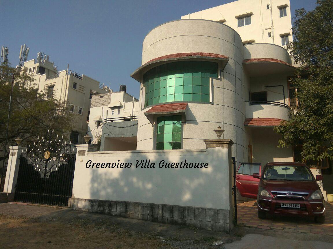 Green View Villa At Sun City