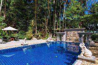 [カトゥー]ヴィラ(1600m2)| 4ベッドルーム/4バスルーム Cozy luxurious Villa in Patong pool four rooms