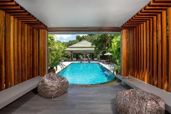 Villa Dok Keaw Phuket