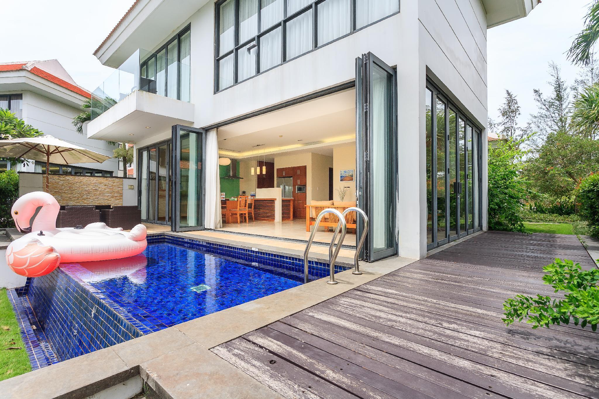 IDCWH Vacation 2Bedroom Villa   The Ocean Villas