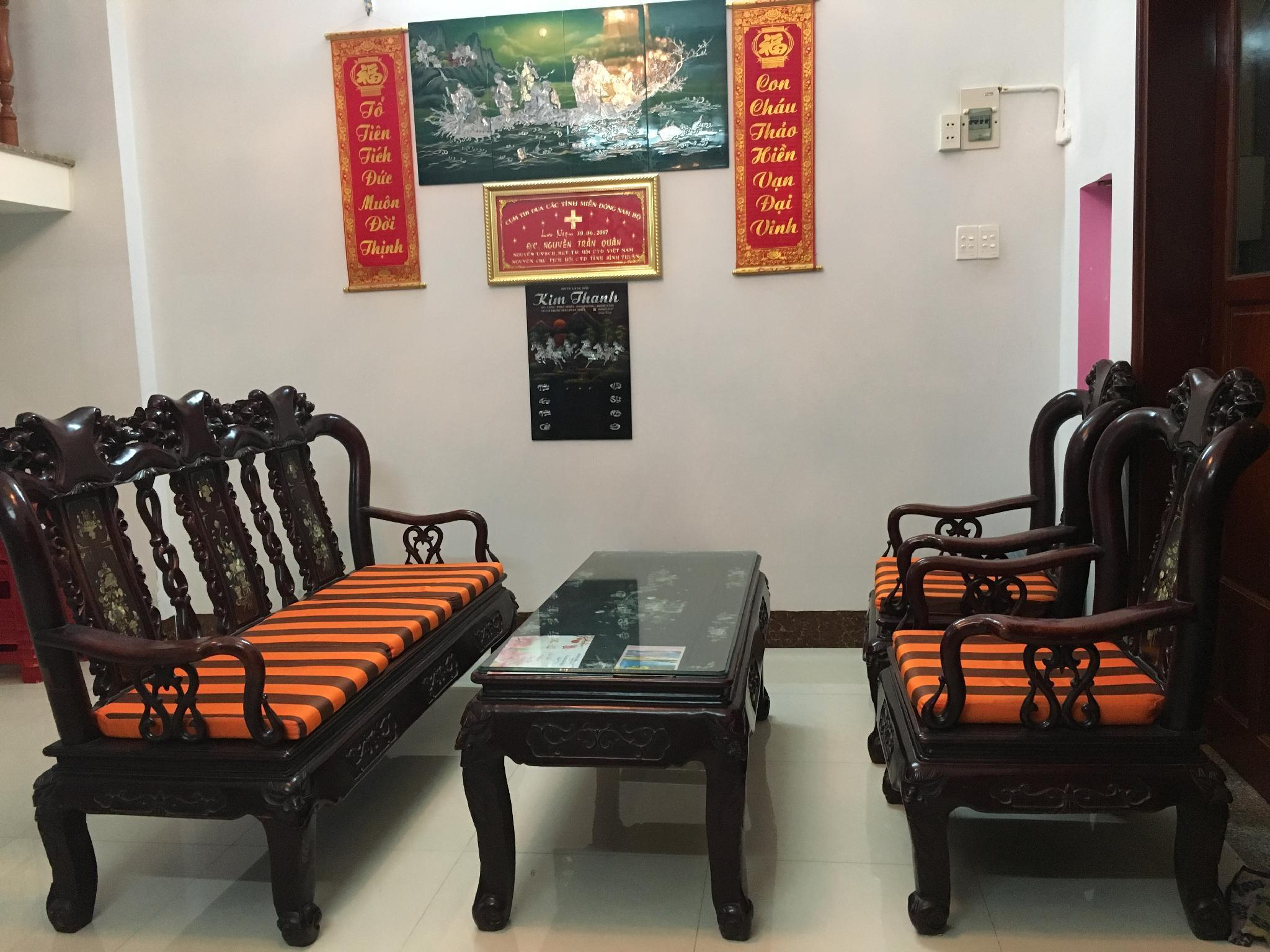 @CITYCENTER   PHOEBE HOMESTAY DOUBLE ROOM