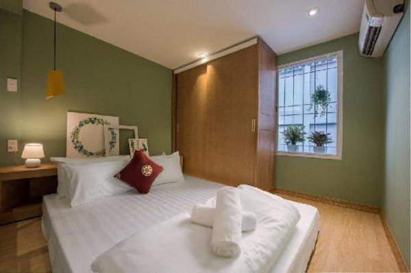 DADIA HOMESTAY 5th floor #wst Hanoi