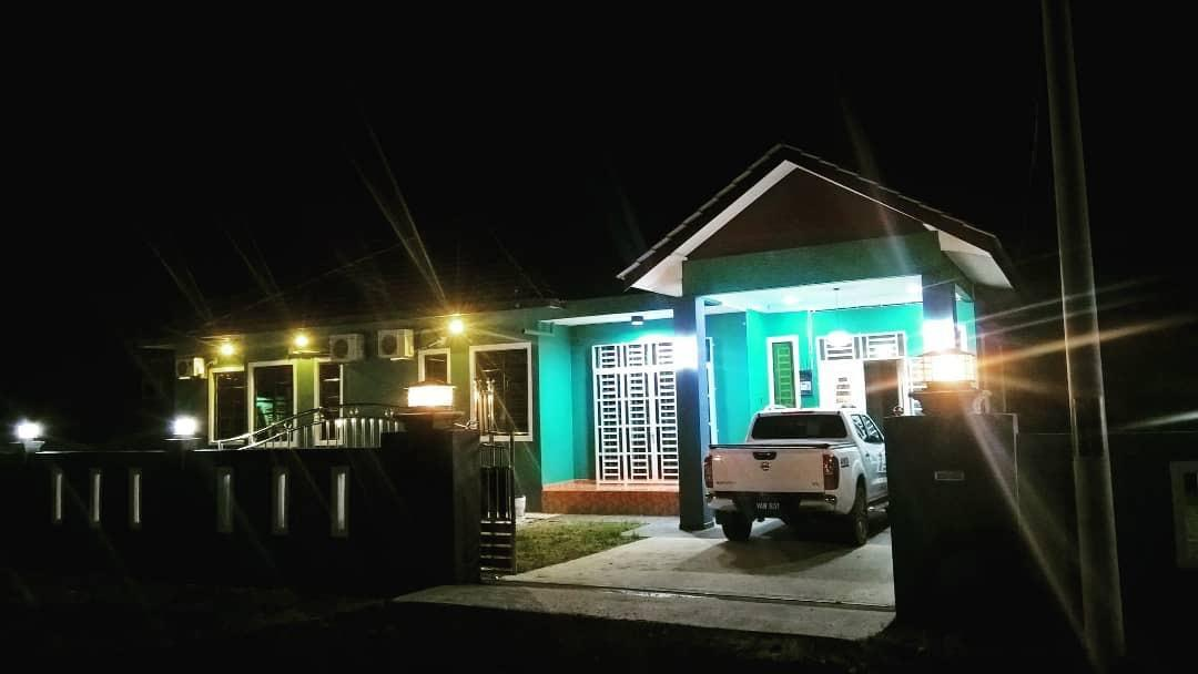 Nabila Guesthouse