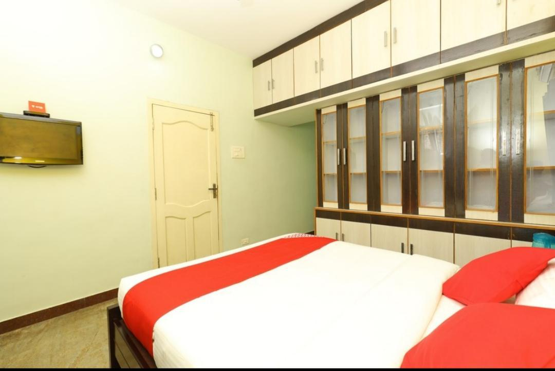 Peace Villa Resorts
