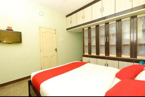 Peace villa resorts Chennai