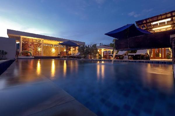 Villa Luna Kuta Lombok Lombok