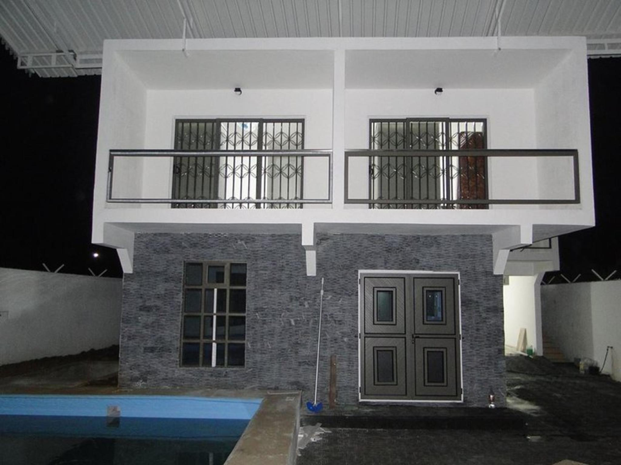 Apart 4 Modern 7mn Beach With Pool And Terrace