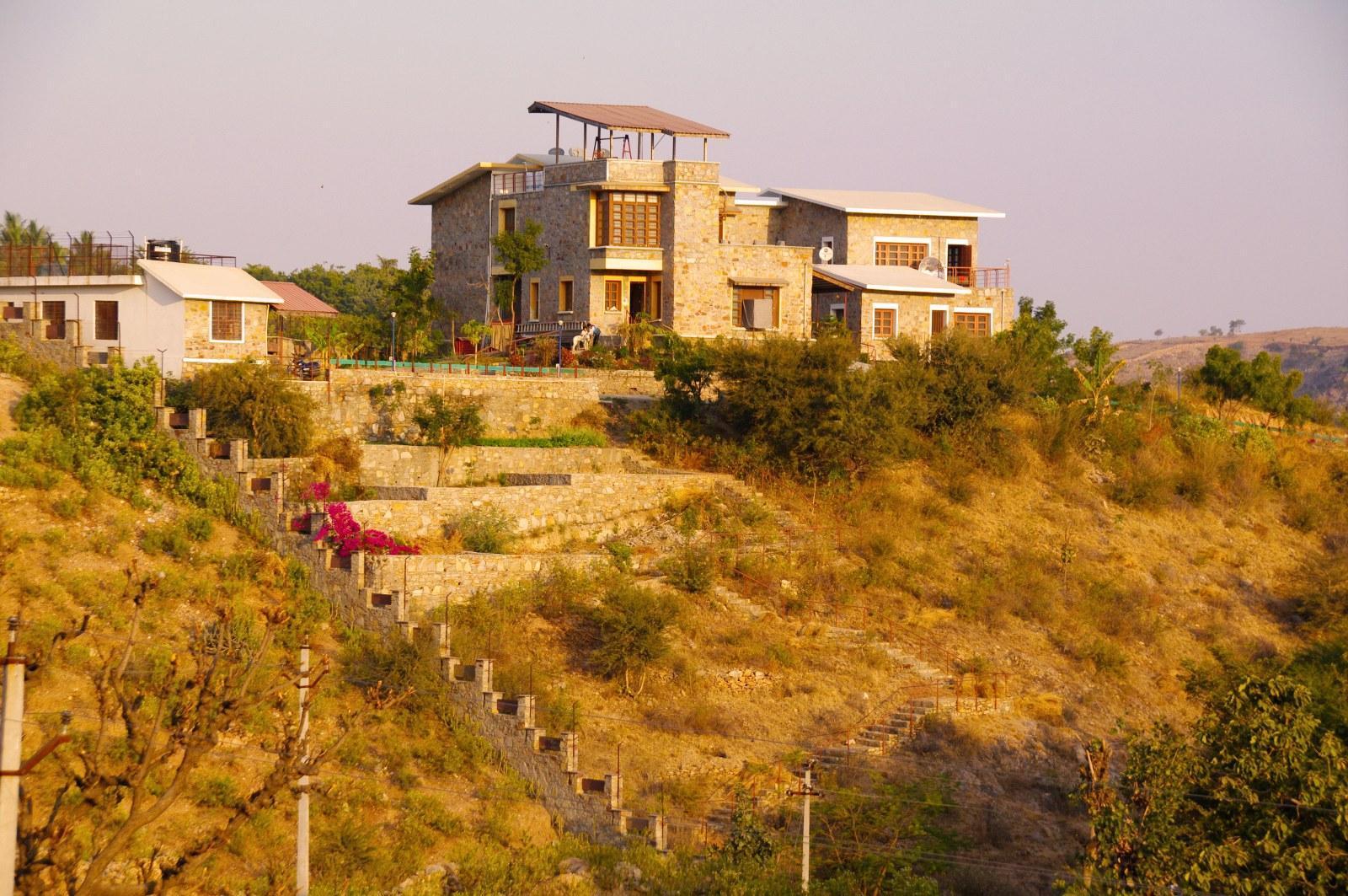 DevVasa   A Luxury Homestay In Udaipur