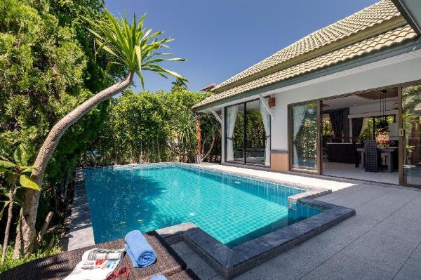 Villa An Chan Phuket