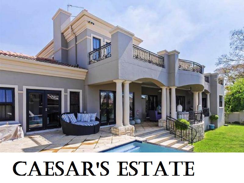 Caesar's Estate