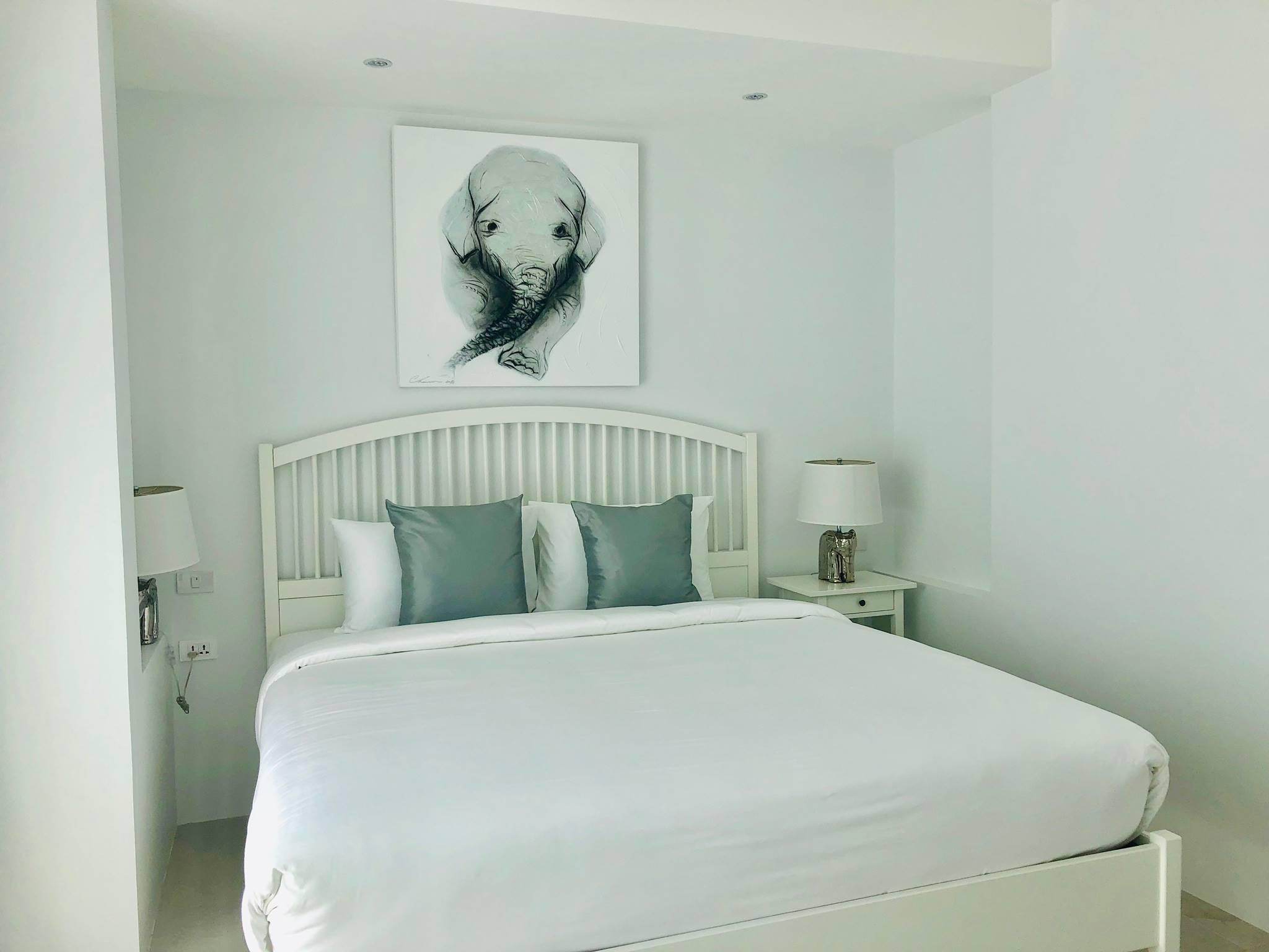 Sam Kah Residence 8 Suite 7