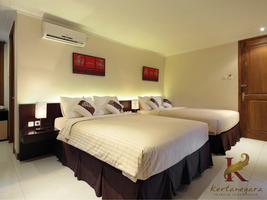 Family Room 4 Pax At Jl. Semeru