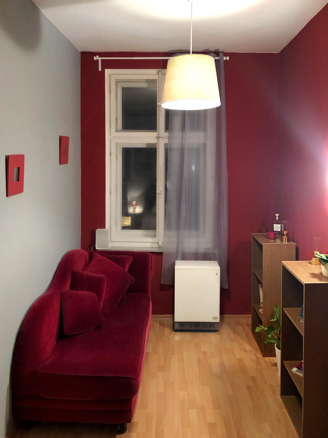 Seifertova RoseWind Apartments