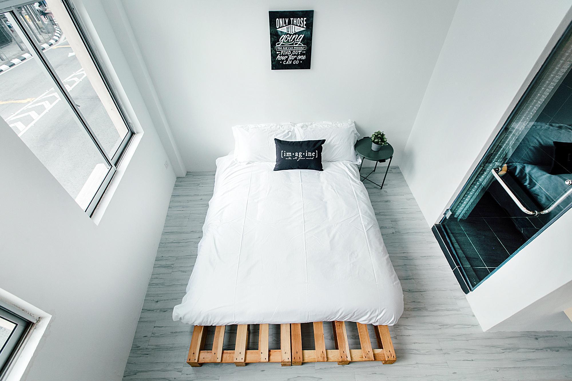 Stylish Room  02 @ Bukit Bintang
