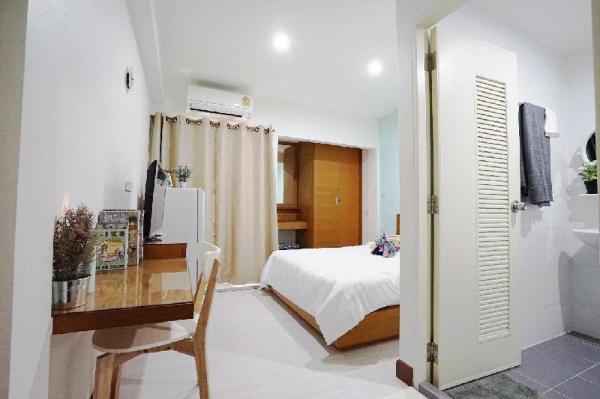 Plu Garden Villa Bangkok