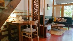 [スクンビット]一軒家(70m2)| 2ベッドルーム/2バスルーム Boon Chan Ngarm Sukhumvit 65 'House B'