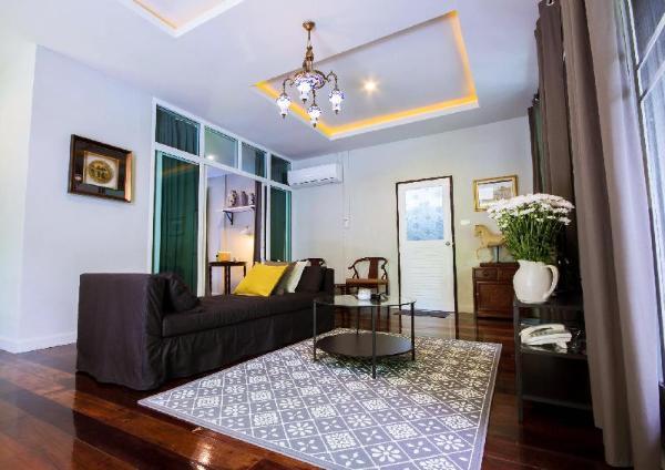 Natural Paradise Villa 103 Krabi